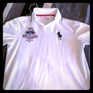 Ralph Lauren sport polo